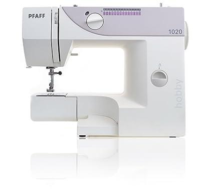 Máquina de coser Pfaff Hobby 1020
