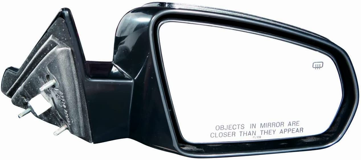 Depo 333-5406L3ELH Chrysler Sebring Convertible Driver Side Heated Power Replacement Mirror