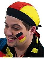 Allemagne bandana foulard