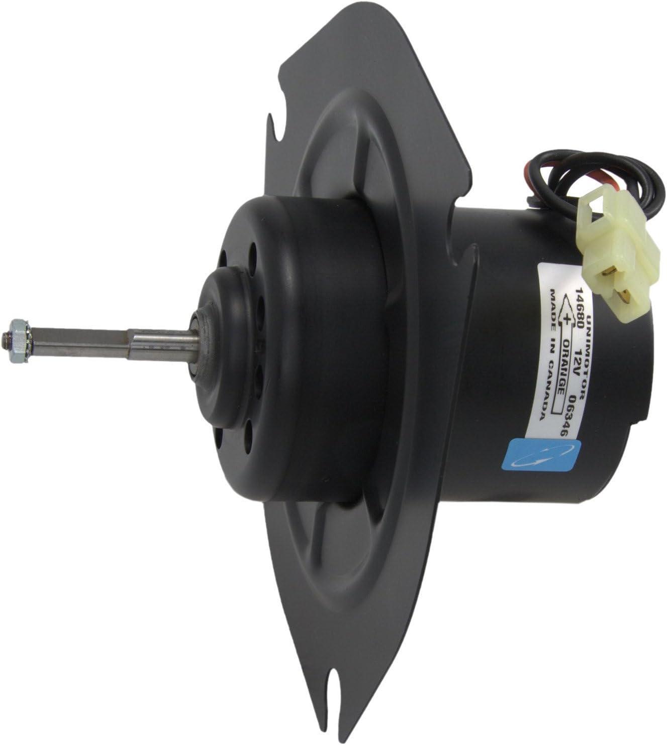 Four Seasons//Trumark 35501 Blower Motor without Wheel