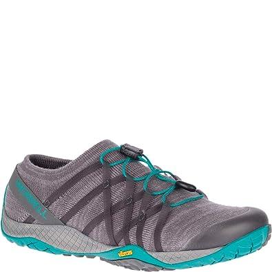 9dd39c32 Merrell Womens Trail Glove 4 Knit Wool: Amazon.co.uk: Shoes & Bags