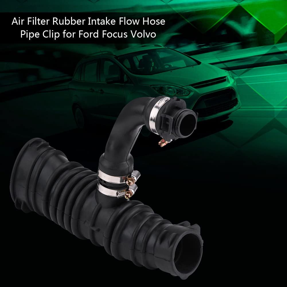 Car Auto Air Filter Intake Flow Hose Pipe Clip for Ford Focus 1.6 TDCI 1336611