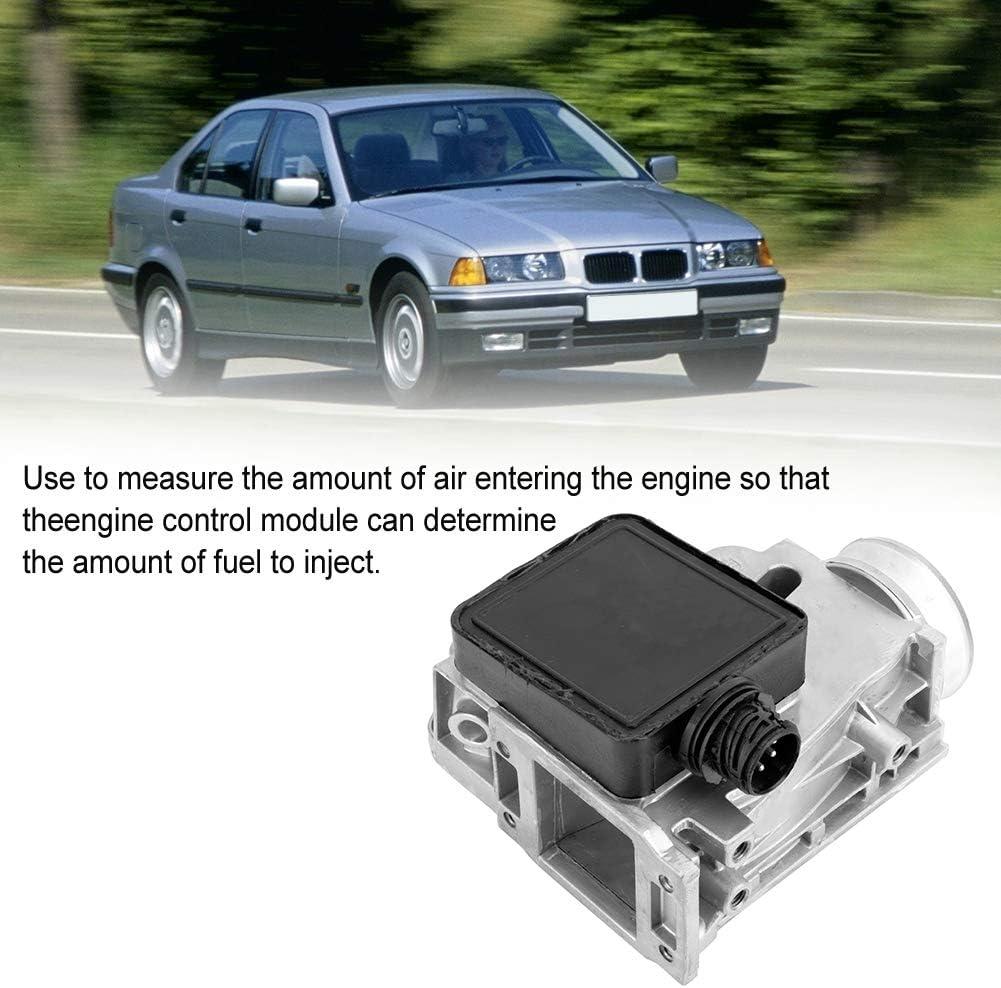 Duokon Car Air Flow Sensor Meter,Air Intake Flow Sensor for 318is 1991-1995 0280202134 0280202203 13627558785 0280202203