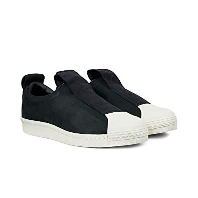 innovative design 828be 28045 Amazon.com | adidas Womens Superstar BW3S Slip On Slip-Ons ...