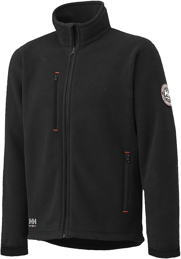 Chaqueta Unisex Helly Hansen Workwear 34-072112-590-XS