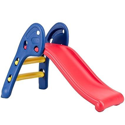 0881226ab Amazon.com  BABY JOY Folding Slide