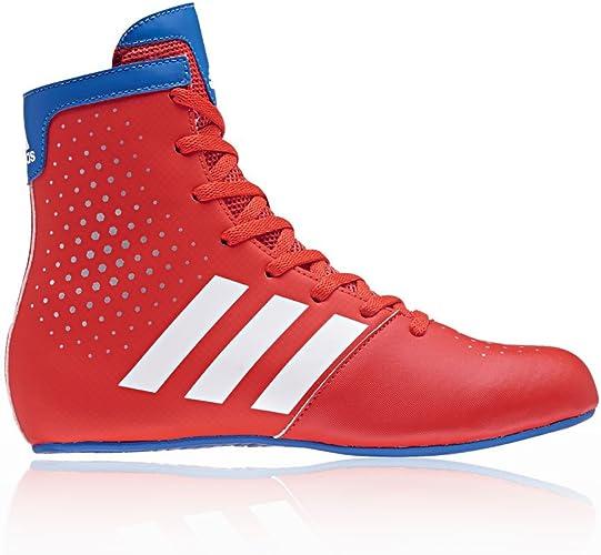 adidas KO Legend 16.2 Junior Boxing Shoes - SS18
