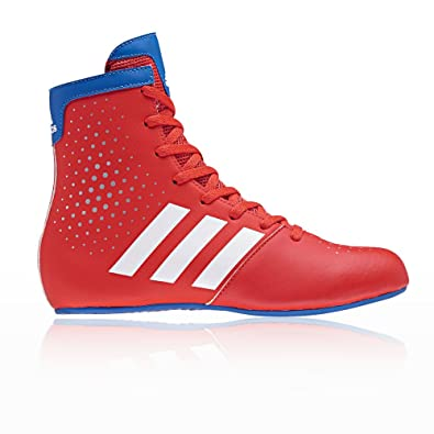 kids adidas boxing shoes