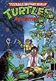 img - for Teenage Mutant Ninja Turtles Adventures Volume 14 book / textbook / text book
