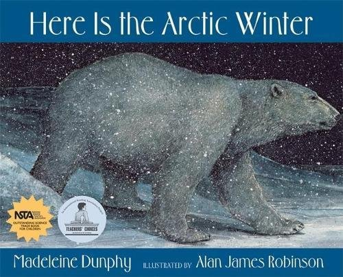 Here Is the Arctic Winter (Web of Life)