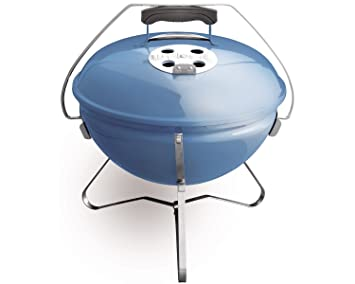 Weber Holzkohlegrill Grillwagen : Weber grill u weber holzkohlegrill smokey joe premium cm
