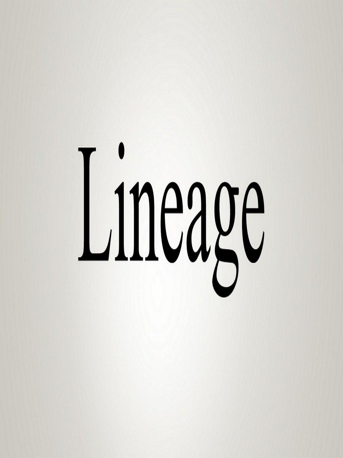 Amazon.de: How To Pronounce Lineage [OV] ansehen  Prime Video