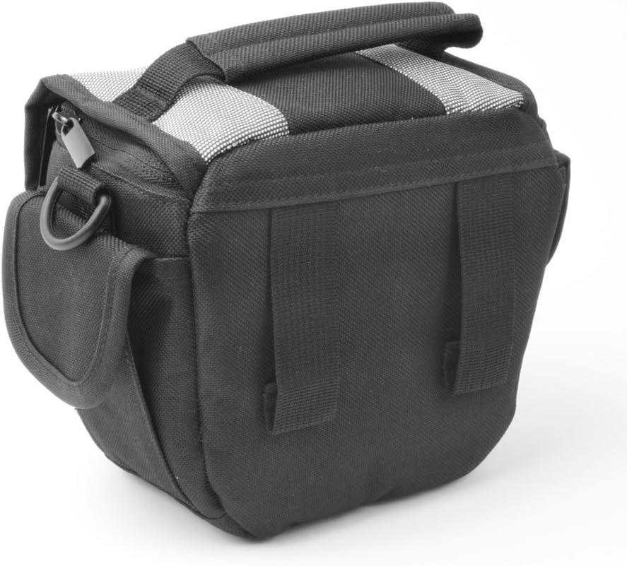 3.0 8x42 Binoculars 3.0 8x32 3.0 10x42 DURAGADGET Portable Carry Case w//Padded Interior /& Shoulder Strap Compatible with Steiner Skyhawk 3.0 10x26 3.0 10x32