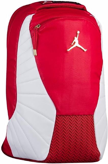Nike Jordan Retro 12 Backpack W/Laptop