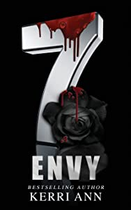 The 7: Envy (Volume 5)