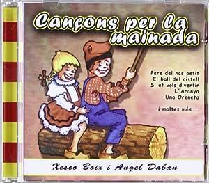 Cançons Per La Mainada (& Angel Daban)