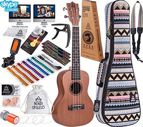 ukulele-starter-kit-by-bondi-ukuleles-with-skype-lesson-video-course-smooth-glide-case-no-scratch-fe