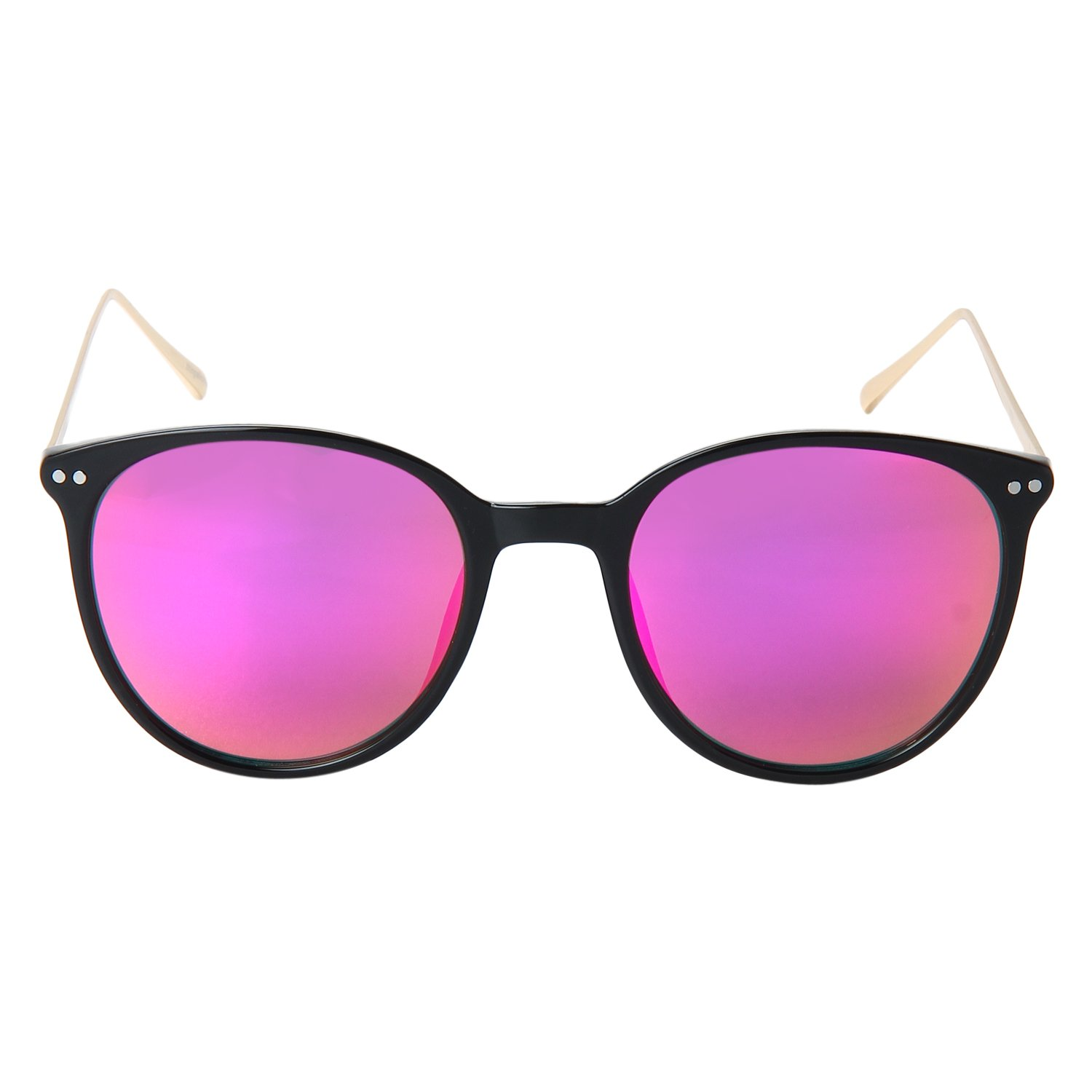7887bf208d41 Hot Pink Reflector Sunglasses  Amazon.in  Clothing   Accessories