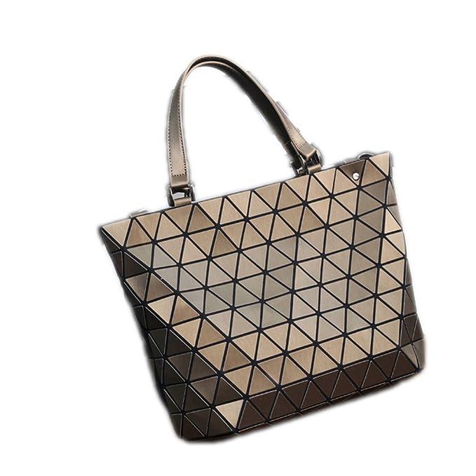 Amazon.com: piel sintética bolsas bolsos mujer marcas ...