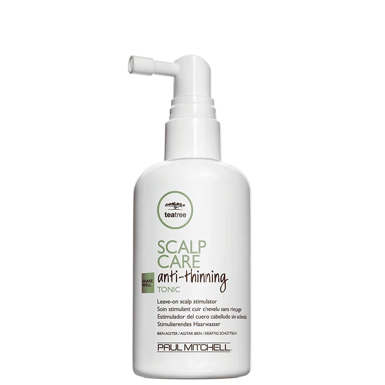 Paul Mitchell Tea Tree Scalp Care Anti-Thinning Tonic 50ml