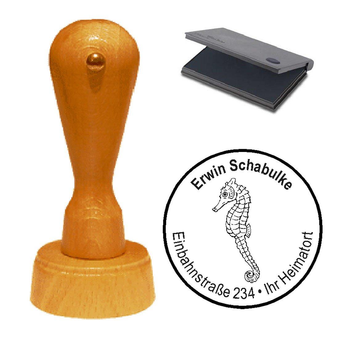 seewasserbest/ändig f/ür Bootplanen Schraube 10/mm 20 St/ück Druckkn/öpfe aus rostfreiem Stahl