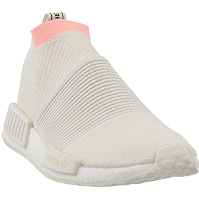 Adidas Originals Wmns Nmd Cs1 City Sock Sneakers Cloud White