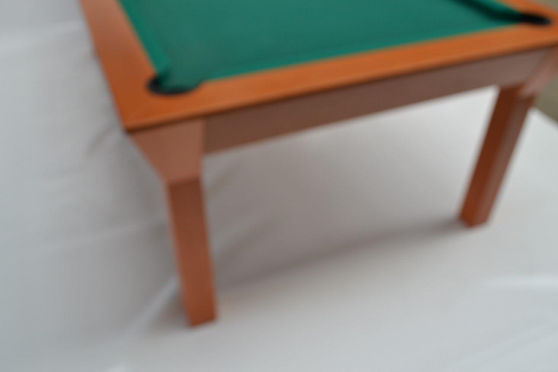 Mesa de billar mesa de billar cereza 7 ft.Fabricado en Europa ...