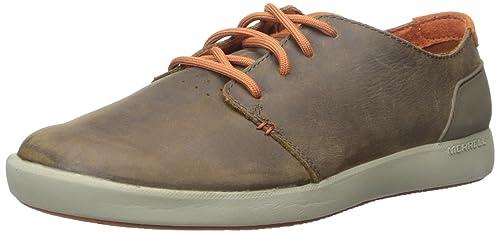 d0fcf1c2d3 Merrell Men's Freewheel Lace Shoe: Amazon.ca: Shoes & Handbags