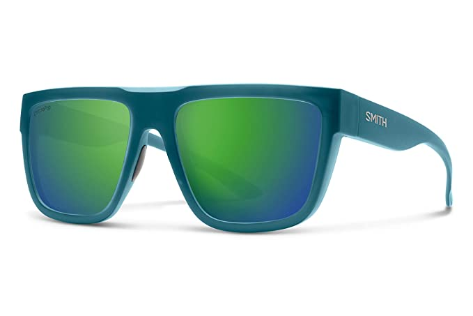 c85d1d9b12 Smith the comeback chromapop sunglasses matte crystal deep forest chromapop  sun green mirror jpg 679x453 Comeback