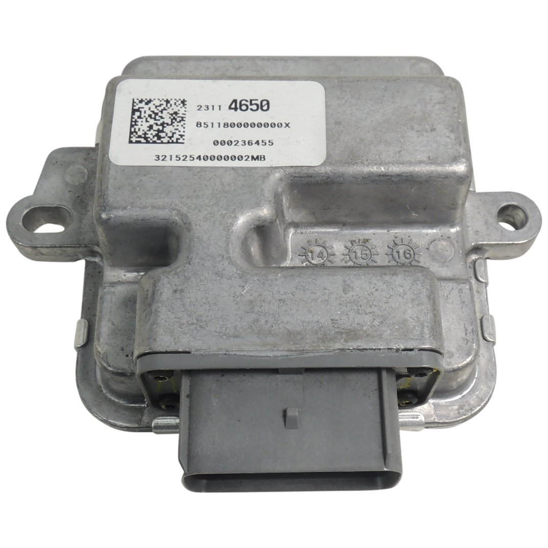 ACDelco 23114650 GM Original Equipment Trailer Brake Power Control Module Assembly by ACDelco