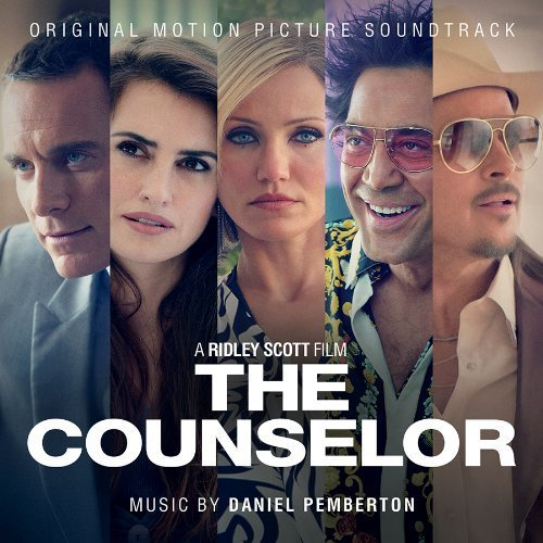 The Counselor by Milan Records