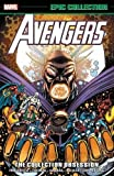 Avengers Epic Collection: The Collection Obsession (Epic Collection: Avengers)