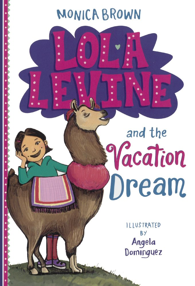 Lola Levine And The Vacation Dream (Turtleback School & Library Binding Edition) pdf