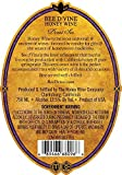 Bee d'Vine Demi Sec Premium Honey Wine 750 mL
