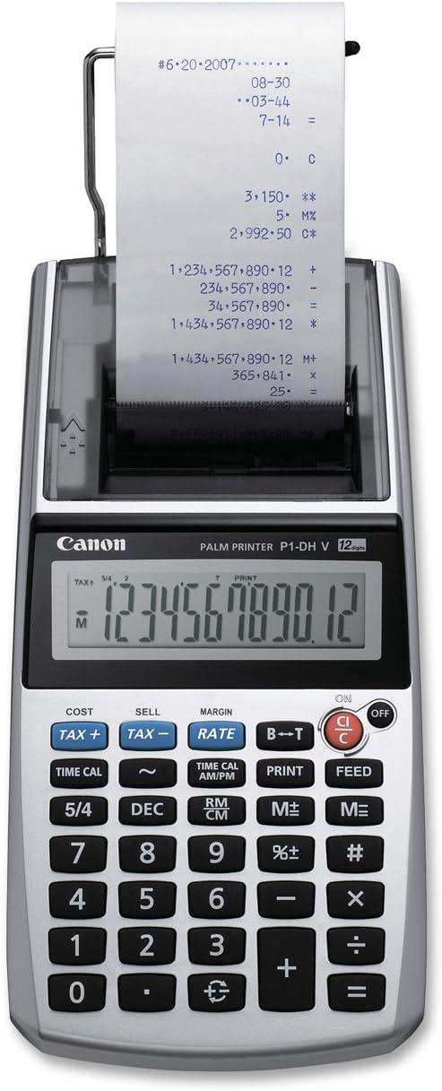 Best portable printing calculator 2020