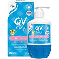 QV Baby Skin Lotion Pump, 250 g