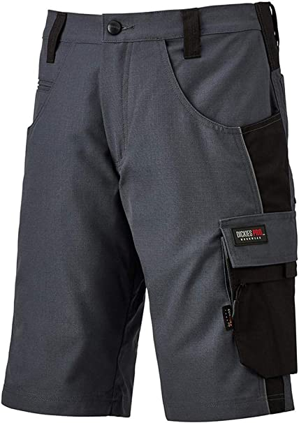 Shorts Everyday Short Black//Yellow Dickies Hose Pants
