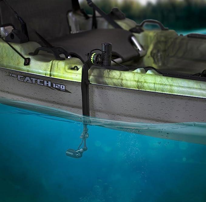 Amazon.com: Scotty #141 - Brazo de montaje para kayak/SUP ...