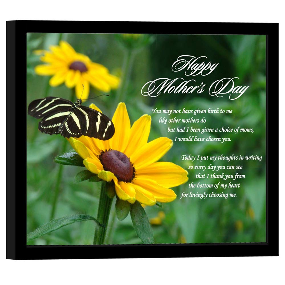 Amazon com - Special Poem from Adopted Son or Daughter to