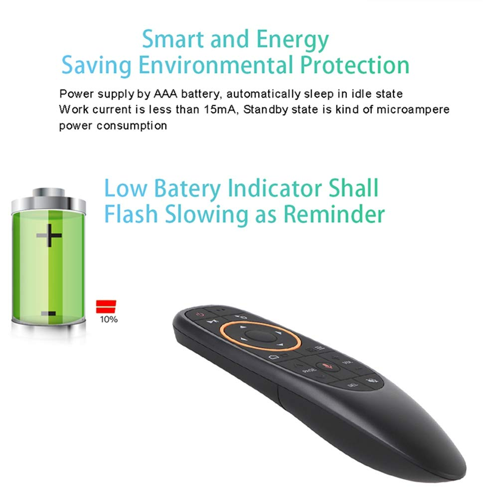 Dupad Story G10 Voice Air Mouse Remote 24ghz Mini Digital Logic Questions Answers Avatto Page 8 Wireless Android Tv Control Infrared Learning Microphone For Computer Pc