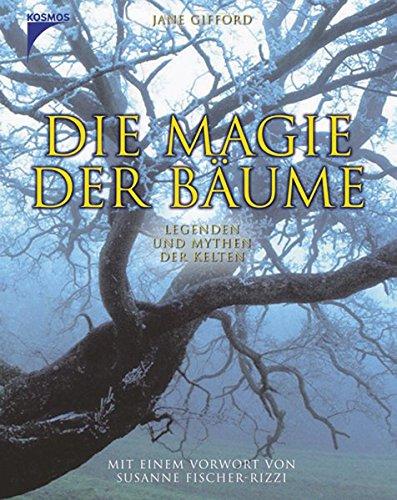 Die Magie der Bäume: Legenden und Mythen der Kelten