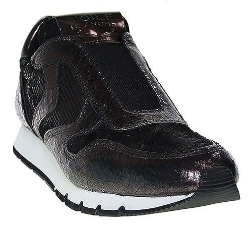 Voile Blanche Sneaker Donna Marrone Bronzo 4b3f3e9fcdf