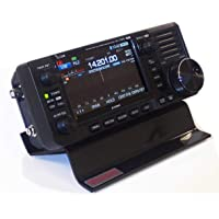 Icom IC-705 Desk Stand by Nifty Accessories