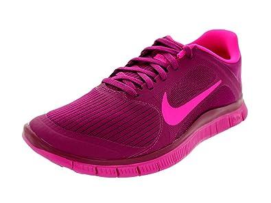 Nike Free 4.0 V3 580406 660 Damen Laufschuhe