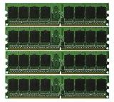 8GB 4X2GB Dell OptiPlex 755 Series Desktop/PC DDR2 PC2-5300 RAM Memory (MAJOR BRANDS)