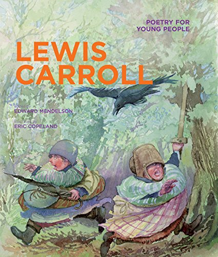 Read Online Poetry for Young People: Lewis Carroll PDF ePub book