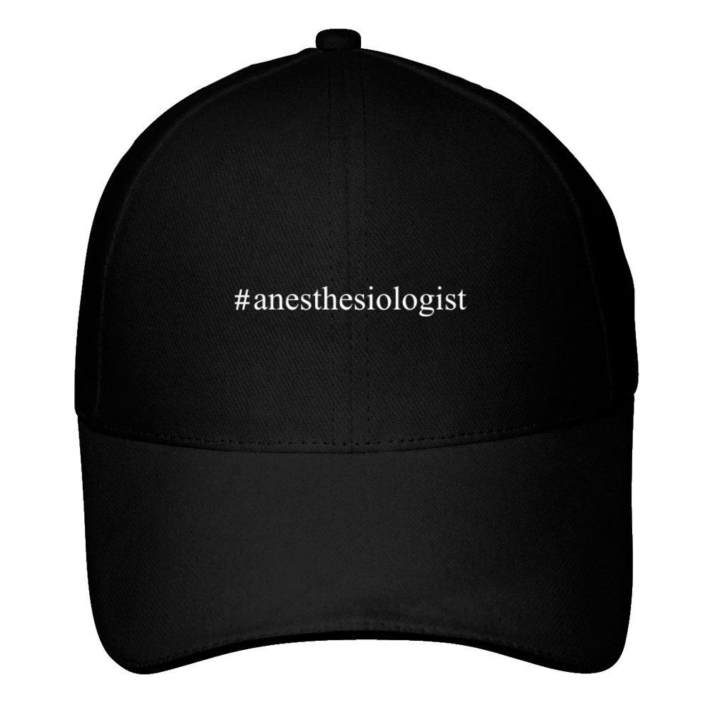 Idakoos Anesthesiologist Hashtag - Occupations - Baseball Cap IM390196983IDK