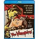 The Vampire [Blu-ray]