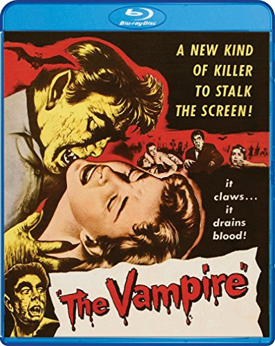 The Vampire [Blu-ray] (The Hour Of The Furnaces)