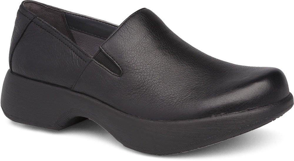 Dansko Womens Clogs & Mules Winona Black, Size-41